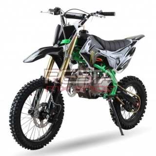 PITBIKE MINIROCKET CRF110 125CCM MONSTER EDITION