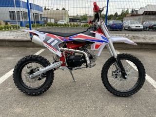 PITBIKE MINIROCKET SUPERPIT 125CC LIMITED EDITION