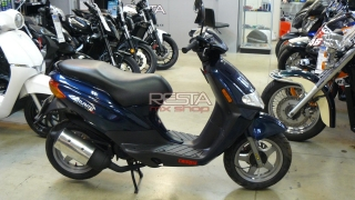 Derbi Atlantis 50 2T