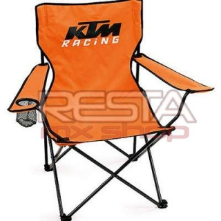 Křeslo RACETRACK CHAIR ORANGE