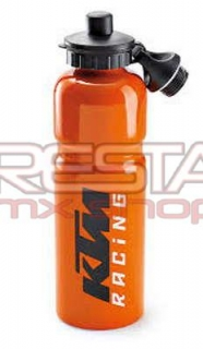 Láhev BOTTLE ALU KTM RACING